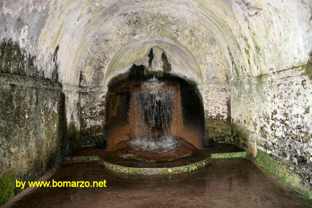Grotte Delle Sibille Villa D Este